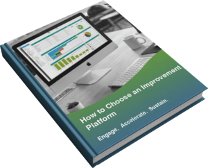 How to Choose an Improvement Platform