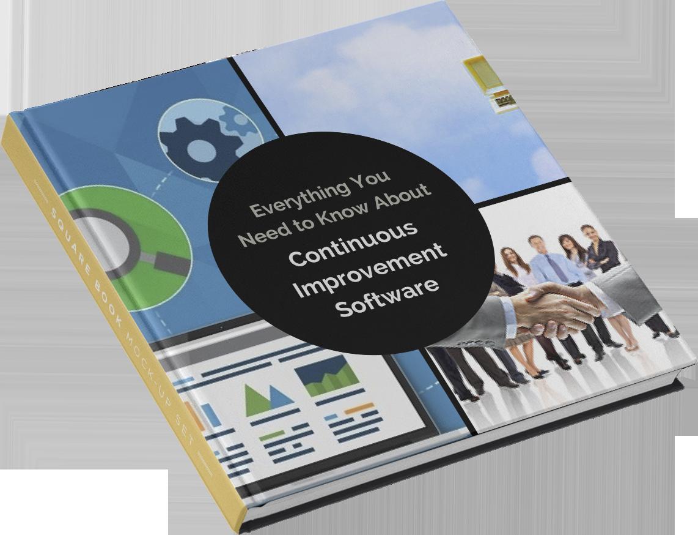 Improvement Software eBook